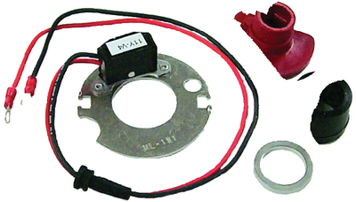 IGNITOR ELECTRONIC CONVERSION KIT (#47-52962) - Click Here to See Product Details