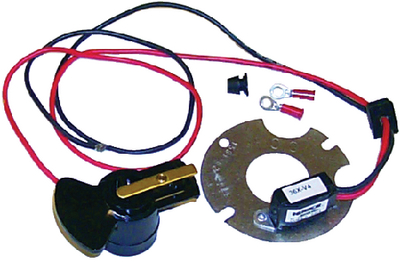 IGNITOR ELECTRONIC CONVERSION KIT (#47-5298) - Click Here to See Product Details