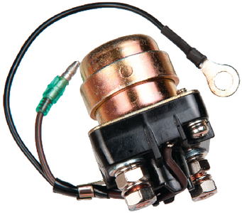 YAMAHA 115-250HP 2 STROKE SOLENOID (#47-5853) - Click Here to See Product Details