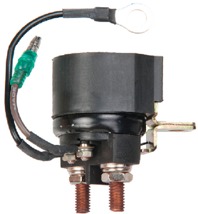 YAMAHA 40-90HP 2 STROKE SOLENOID (#47-5879) - Click Here to See Product Details