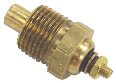 WATER TEMPERTURE SENDER - MERCURY/MARINER/MERCRUISER (#47-5898) - Click Here to See Product Details