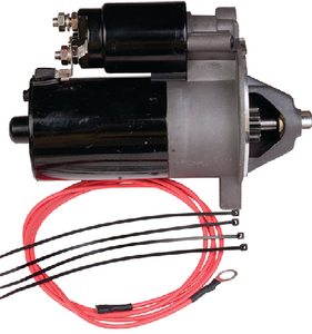 OMC STERNDRIVE-COBRA I/O STARTER-FORD 2.3L (#47-5927) - Click Here to See Product Details