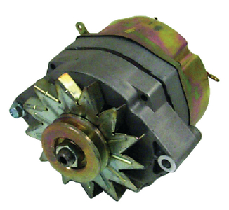 ALTERNATORS (#47-5957) - Click Here to See Product Details