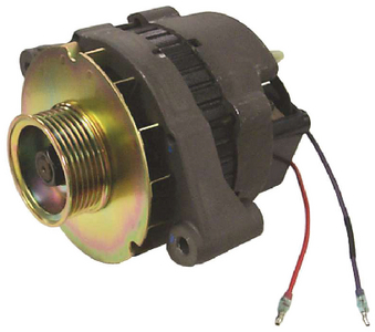 ALTERNATORS (#47-5960) - Click Here to See Product Details