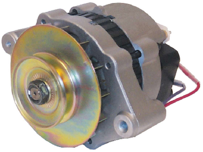 ALTERNATORS (#47-6260) - Click Here to See Product Details