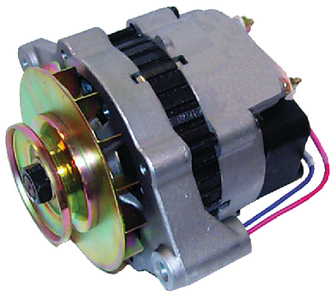 ALTERNATORS (#47-6261) - Click Here to See Product Details