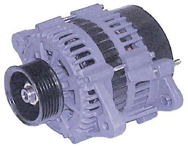 ALTERNATORS (#47-6293) - Click Here to See Product Details