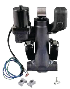 COMPLETE POWER TRIM ASSEMBLY - EVINRUDE E-TEC (#47-6802) - Click Here to See Product Details