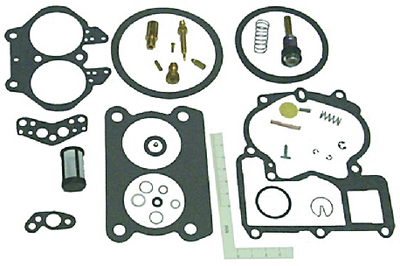 3302-9437 MERC CARB KIT - Click Here to See Product Details