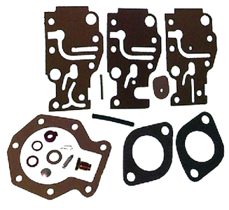 CARBURETOR KIT OMC (#47-7219) - Click Here to See Product Details