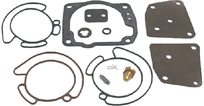 CARBURETOR KIT OMC (#47-7247) - Click Here to See Product Details