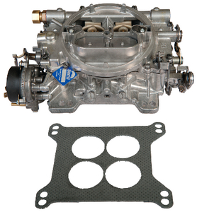 SIERRA REMANUFACTURED CARBURETORS (#47-7489) - Click Here to See Product Details