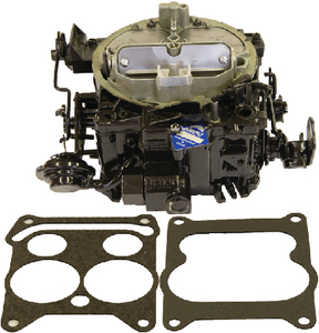 SIERRA REMANUFACTURED CARBURETORS (#47-76041) - Click Here to See Product Details