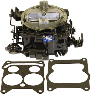 SIERRA REMANUFACTURED CARBURETORS (#47-76071) - Click Here to See Product Details