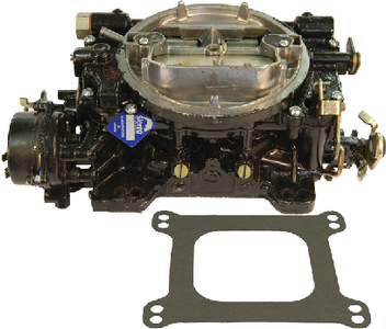 SIERRA REMANUFACTURED CARBURETORS (#47-76131) - Click Here to See Product Details