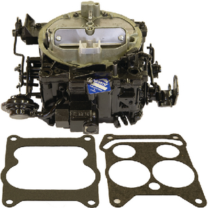 SIERRA REMANUFACTURED CARBURETORS (#47-76161) - Click Here to See Product Details
