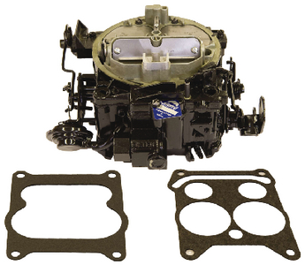SIERRA REMANUFACTURED CARBURETORS (#47-76171) - Click Here to See Product Details