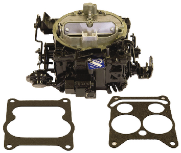 SIERRA REMANUFACTURED CARBURETORS (#47-76181) - Click Here to See Product Details