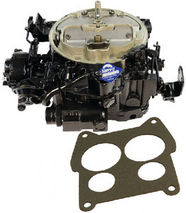 SIERRA REMANUFACTURED CARBURETORS (#47-76191) - Click Here to See Product Details