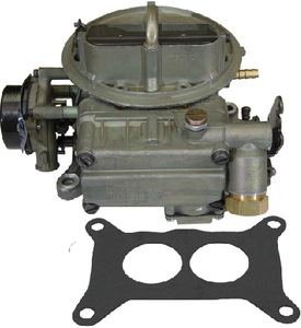 SIERRA REMANUFACTURED CARBURETORS (#47-7635) - Click Here to See Product Details