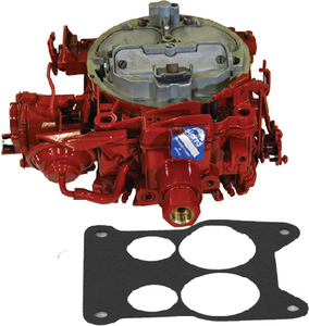 SIERRA REMANUFACTURED CARBURETORS (#47-7641) - Click Here to See Product Details