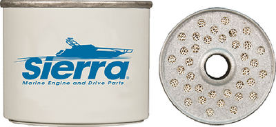 DIESEL FUEL FILTERS (#47-7858) - Click Here to See Product Details
