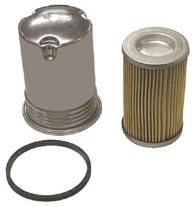 REPLACEMENT CANISTER AND FILTER KIT (#47-7861) - Click Here to See Product Details