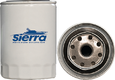 STERNDRIVE & INBOARD OIL FILTERS (#47-7875) - Click Here to See Product Details