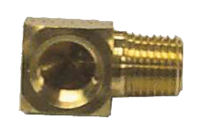 SIERRA UNIVERSAL FUEL CONNECTORS (#47-8040) - Click Here to See Product Details