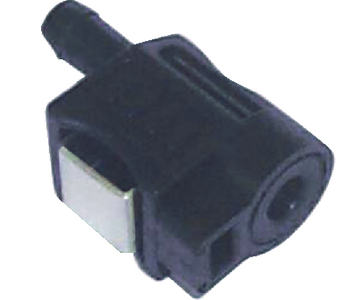SIERRA FUEL CONNECTORS (#47-80403) - Click Here to See Product Details