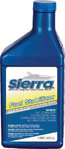 FUEL STABILIZER (#47-9013) - Click Here to See Product Details