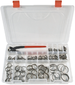 OETIKER CLAMP KIT - OMC (#47-9125) - Click Here to See Product Details