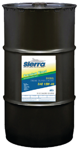 PREMIUM BLEND DIESEL OIL (#47-95537) - Click Here to See Product Details