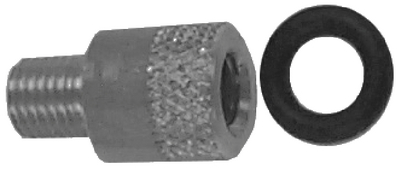 LOWER UNIT FILL TUBE (#47-9795) - Click Here to See Product Details