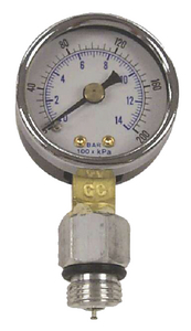 CYLINDER COMPRESSION GAUGE (#47-9800) - Click Here to See Product Details