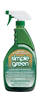 SIMPLE GREEN ALL PURPOSE CLEANER (#389-13013) - Click Here to See Product Details