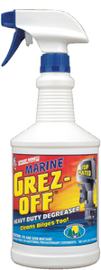 MARINE GREZ-OFF<sup>&reg;</sup>  (#113-30232) - Click Here to See Product Details