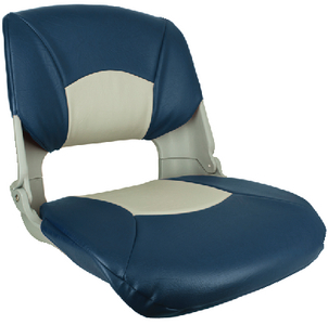 INJECTION MOLDED FOLD DOWN SEATS W/CUSHIONS (#169-1061019) - Click Here to See Product Details