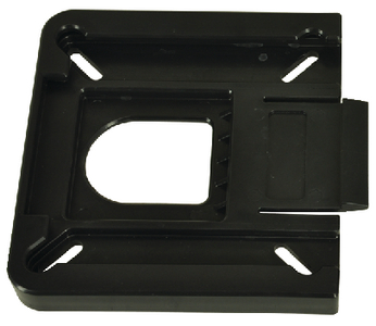 REMOVABLE SEAT BRACKET (#169-1100015) - Click Here to See Product Details