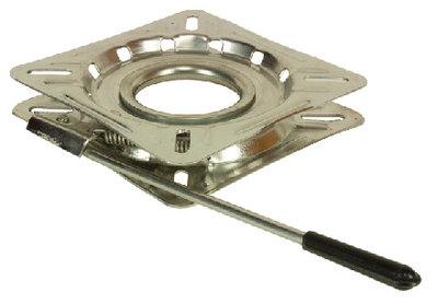12-WAY LOCKING SEAT SWIVEL (#169-1100019) - Click Here to See Product Details