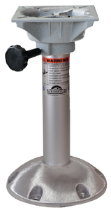 FIXED HEIGHT PEDESTAL  (#169-1250315) - Click Here to See Product Details