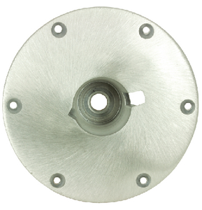 TAPER LOCK<sup>TM</sup> ROUND BASE (#169-1600003) - Click Here to See Product Details