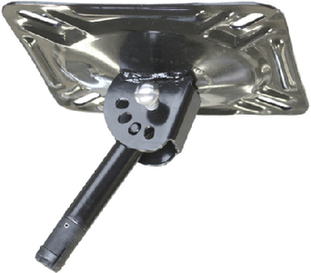 QUICK TILT ADJUSTABLE SEAT BASE (#169-1615254EC) - Click Here to See Product Details