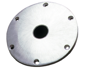 SPRING LOCK<sup>TM</sup> ALUMINUM DECK BASE (#169-1640002)
