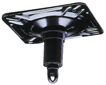 SPRING-LOCK<sup>TM</sup> SWIVEL SEAT MOUNT  (#169-1640202) - Click Here to See Product Details