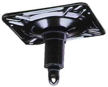 SPRING-LOCK<sup>TM</sup> SWIVEL SEAT MOUNT  (#169-1640202)