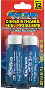 STAR TRON<sup>&reg;</sup> SHOOTERS FUEL TREATMENT (#74-14301) - Click Here to See Product Details