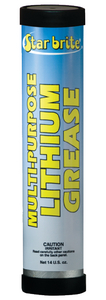 MULTI-PURPOSE LITHIUM GREASE (#74-25914) - Click Here to See Product Details
