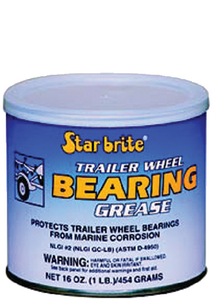 WHEEL BEARING GREASE (#74-26016) - Click Here to See Product Details