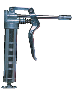 GREASE GUN<BR>WITH GREASE CARTRIDGE (#74-28703) - Click Here to See Product Details
